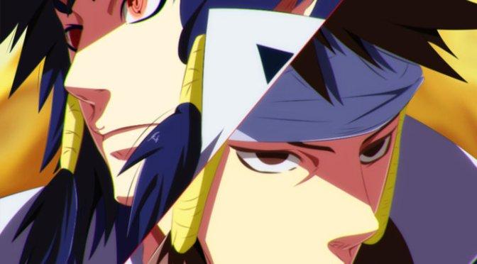 Naruto shippuden Ep 372