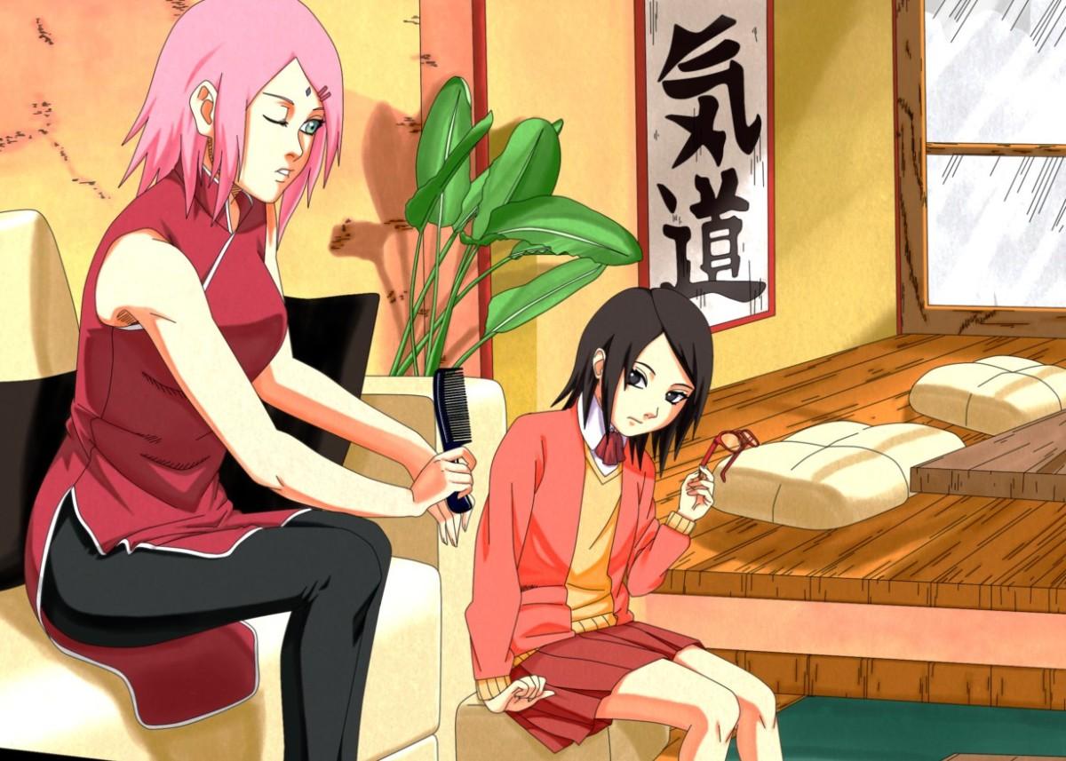 Anime slave ep 3 d - 1 part 9