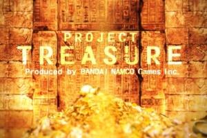 project-Treasure