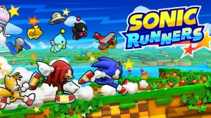 Sonic-Runners