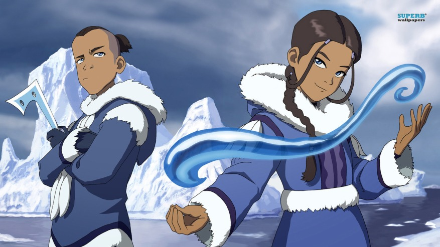 sokka-and-katara-13659-1366x768