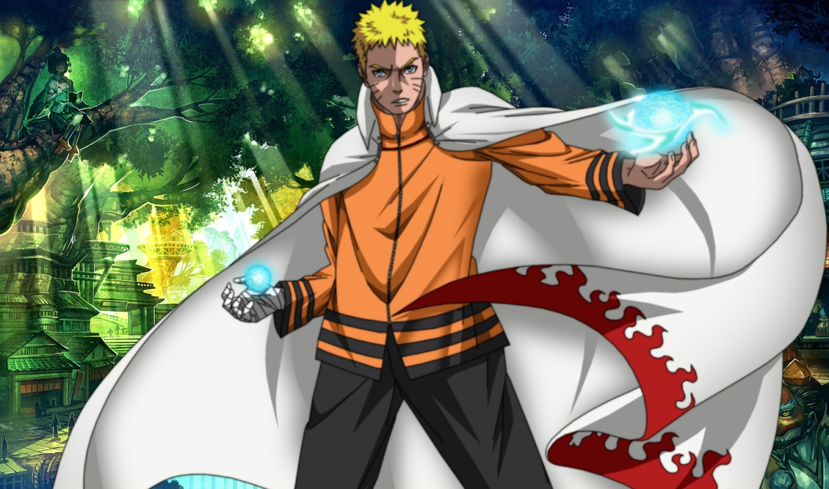 Is Naruto Really Dead In The New Boruto: Naruto Next Generations Manga?