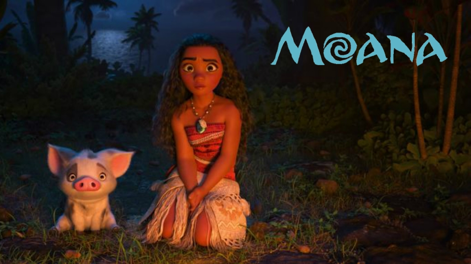 Watch 2016 Moana Film - feedbackup