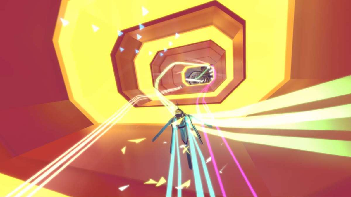 LIGHTFIELD - The Hyperfuturistic, Omnidirectional Racing Game
