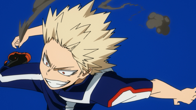 My Hero Academia - EP16 - Still 01
