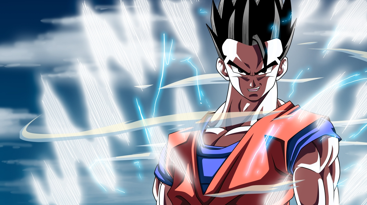 Gohan's New Transformation!?! - What Exactly Will It Be?