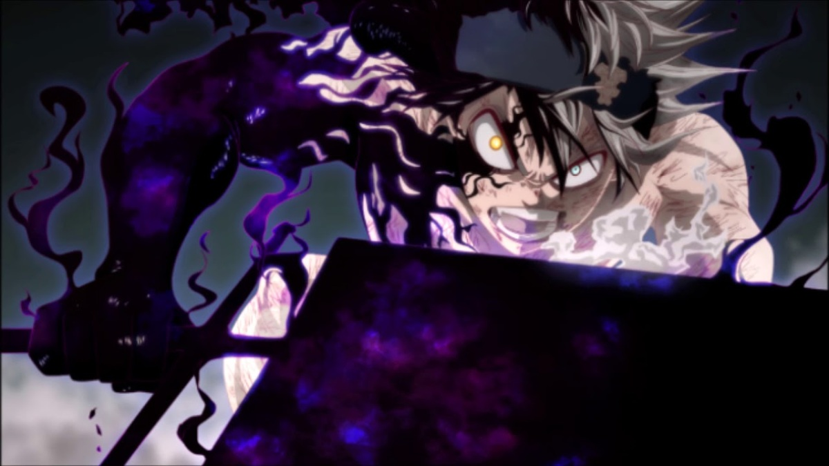 Asta Turning Into A Demon? Yuno's Actually The Real Hero In Black Clover? A Twist To The Generic Shōnen Trope