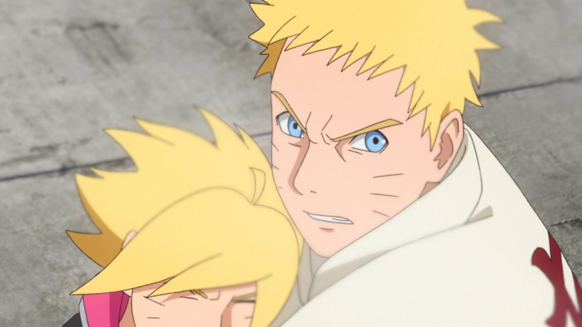 BORUTO: NARUTO NEXT GENERATIONS Episode 62 – The Otsutsuki Invasion Review/Impression