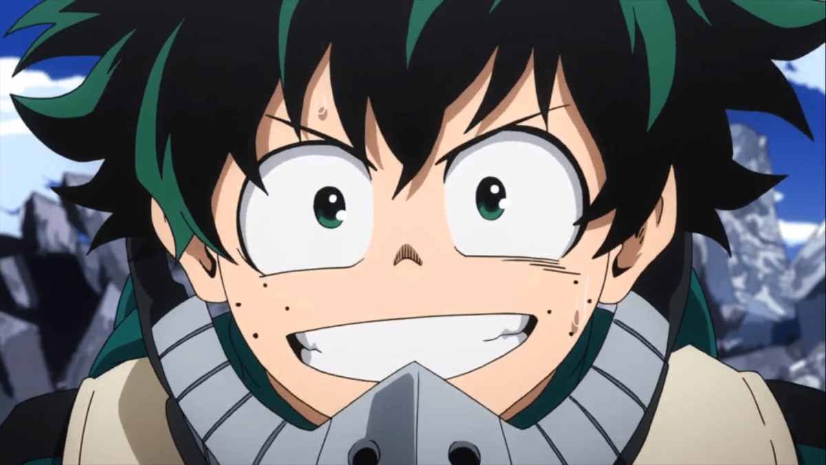 My Hero Academia Season 3 Episode 19 (57) – Rescue Exercises Review