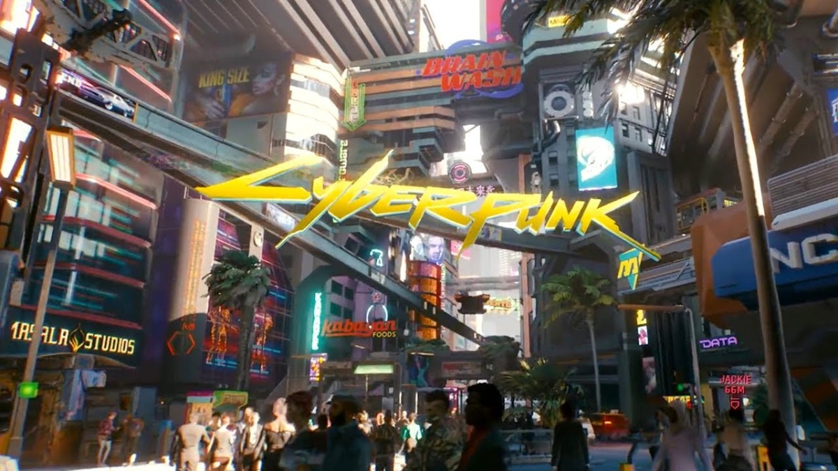 How Will CyberPunk 2077 Play In An Online World?