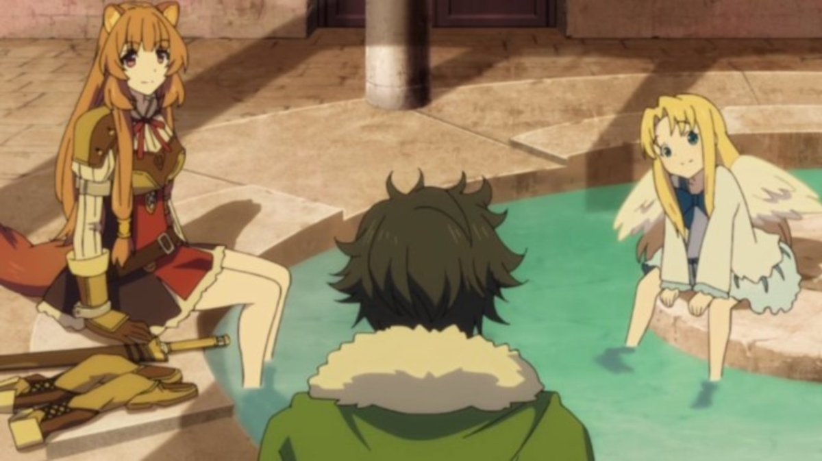 The Rising of the Shield Hero Episode 7 – The Savior of the Heavenly Fowl: REVIEW!